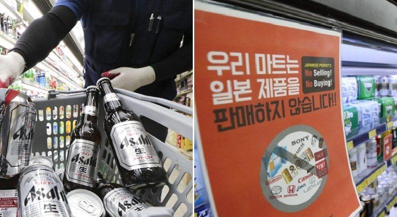 """""""어차피 실패할 것"""" 한국의 '불매 운동' 바라본 일본 매체의 지적"""