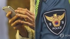경찰서에서 면허증 발급받은 여성이 그날 저녁 받은 소름 돋는 '메시지'
