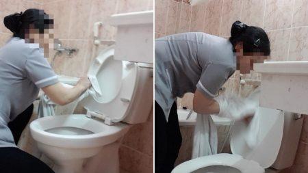 베트남 호텔에서 '수건' 써본 사람들을 충격에 빠뜨린 사진