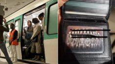 파리에서 한국 청년 지갑 훔친 소매치기범이 다시 지갑 돌려준 이유