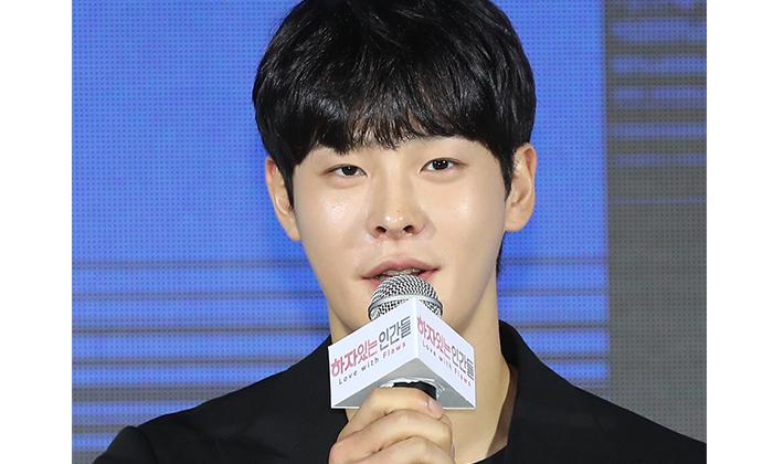 배우 차인하, 오늘(3일) 자택서 숨진 채 발견…사망 원인은 조사 중