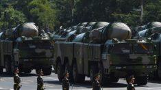 미-이스라엘 공동 개발한 '아이언 돔' 요격 테스트 성공…중 미사일 전력 위협
