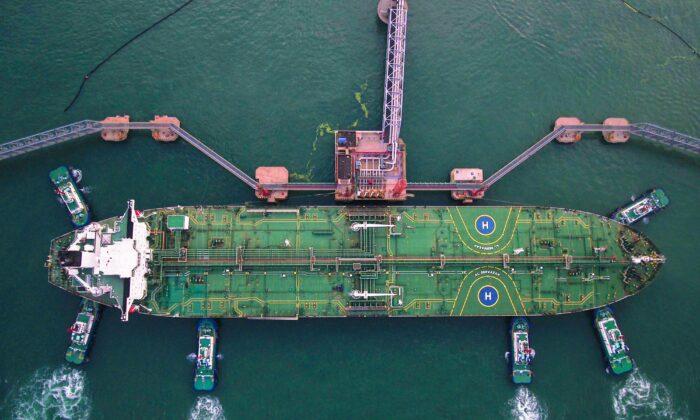 중국, 원유 수입량 최대 기록…이란 사태에 따른 에너지 안보 위기 고조