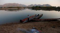 태국 정부, 중국이 주도하는 메콩강 프로젝트 백지화 선언