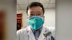신종 코로나 초기 경고했던 중국 우한 의사, 바이러스 감염으로 사망