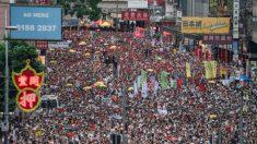 美 의원들 '홍콩 민주화 운동' 2020년 노벨 평화상 후보 지명