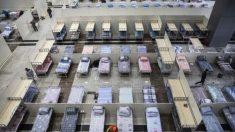 中, 외출금지·도시봉쇄령 38개 도시로 확대…우한은 임시병원 개원