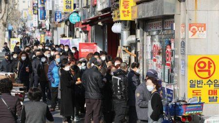"""격려의 말인 줄 알았던 """"중국의 어려움이 한국의 어려움""""이 현실이 됐다"""