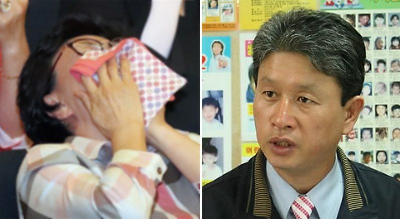 '미아 찾기'에 인생을 바쳐 '어린이 650명' 구한 남성