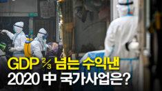 팬데믹으로 수익 최대 7배 급증한 中 사업