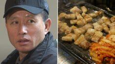 20년간 매일 '삼겹살'을 먹은 남성의 충격적인 몸 상태 (영상)
