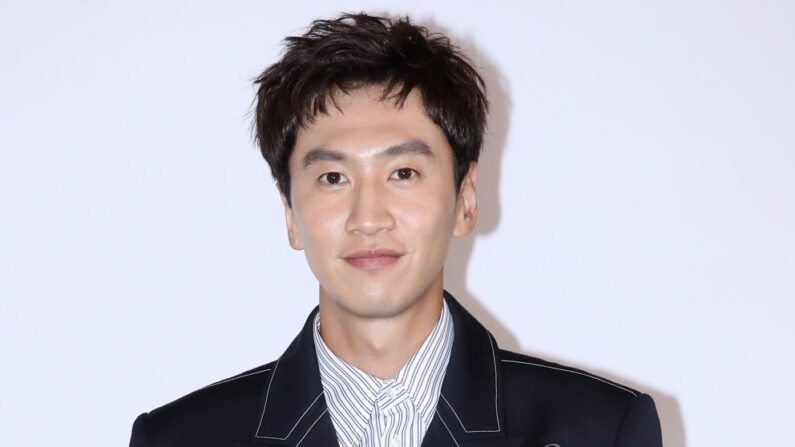 이광수, 11년 만에 SBS 예능 '런닝맨' 하차