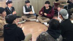 흔한 대한민국 남학생들의 '아이엠 그라운드'에 외국인들이 혼란스러워하고 있다 (영상)