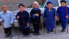 주민들 평균 키가 80cm밖에 안 됐던 중국 마을 '우물'에 숨겨진 비밀