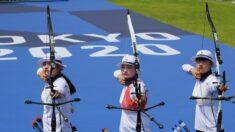 여자 양궁, 25년 만에 올림픽 기록 경신하며 예선전 1·2·3등 싹쓸이