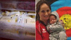모유 75팩 냉장고에 얼려놓고 일본으로 향한 영국 양궁 선수의 올림픽 메달 도전