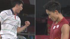 세계 랭킹 38위 우리나라 선수가 세계 1위 일본 선수 압승했는데, 한국에서는 몰랐다