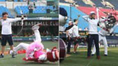 """""""보는 순간 월드클래스 실력 이해된다""""는 대한민국 양궁 선수들이 받는 훈련 수준"""