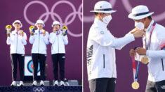 """""""이것이 1%도 없다"""" 한국 양궁이 세계 정상을 지키는 비결"""