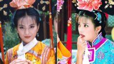 현재 중국에서 '기록말살형' 당한 것으로 보이는 '황제의 딸' 주인공 배우