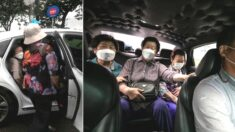뉴욕타임스에서 '신의 선물'이라고 보도한 한국 시골의 교통수단