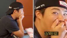 일본 국적 포기하고 첫 도전한 한국 귀화 시험 결과에 '입틀막'한 강남 (영상)